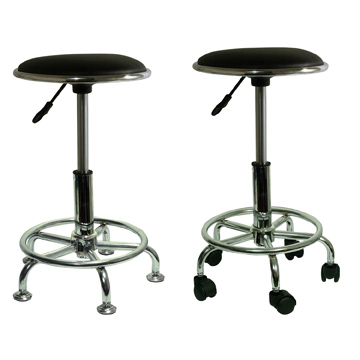 bs2091set adjustable shop stools
