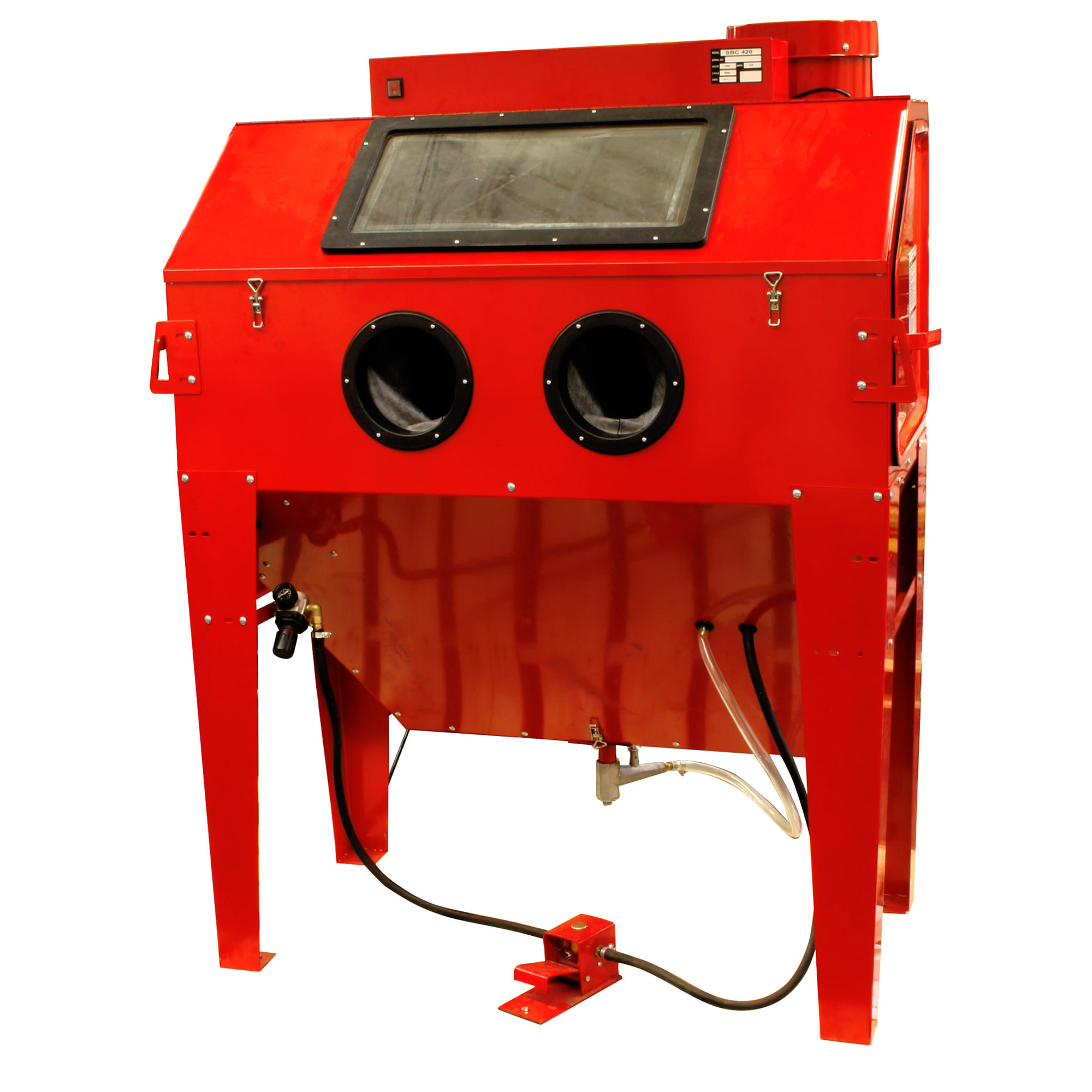 cabinet allsource tools monster sand shop model blast abrasive product